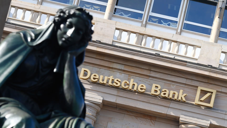 Deutsche Bank Consortium: Service performance indicator
