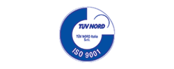 Certification UNI EN ISO 9001:2008